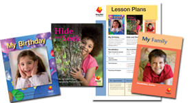 literacy, Program Overview