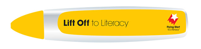 , Lift Off to Literacy™ Program Components